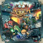 Arcadia Quest – Figuren