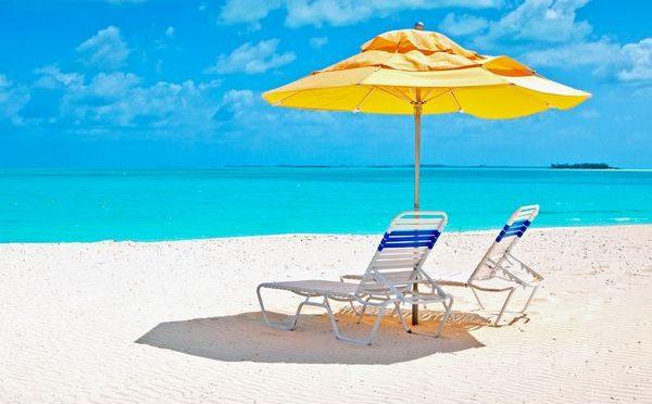 Urlaub :-)
