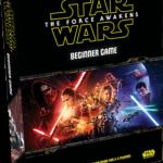 Star Wars RPG: The Force Awakens Beginner Game