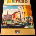 Murano – Rezension