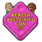 Berlin Brettspiel Con 2017