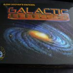 Unboxing von Empires: Galactic Rebellion