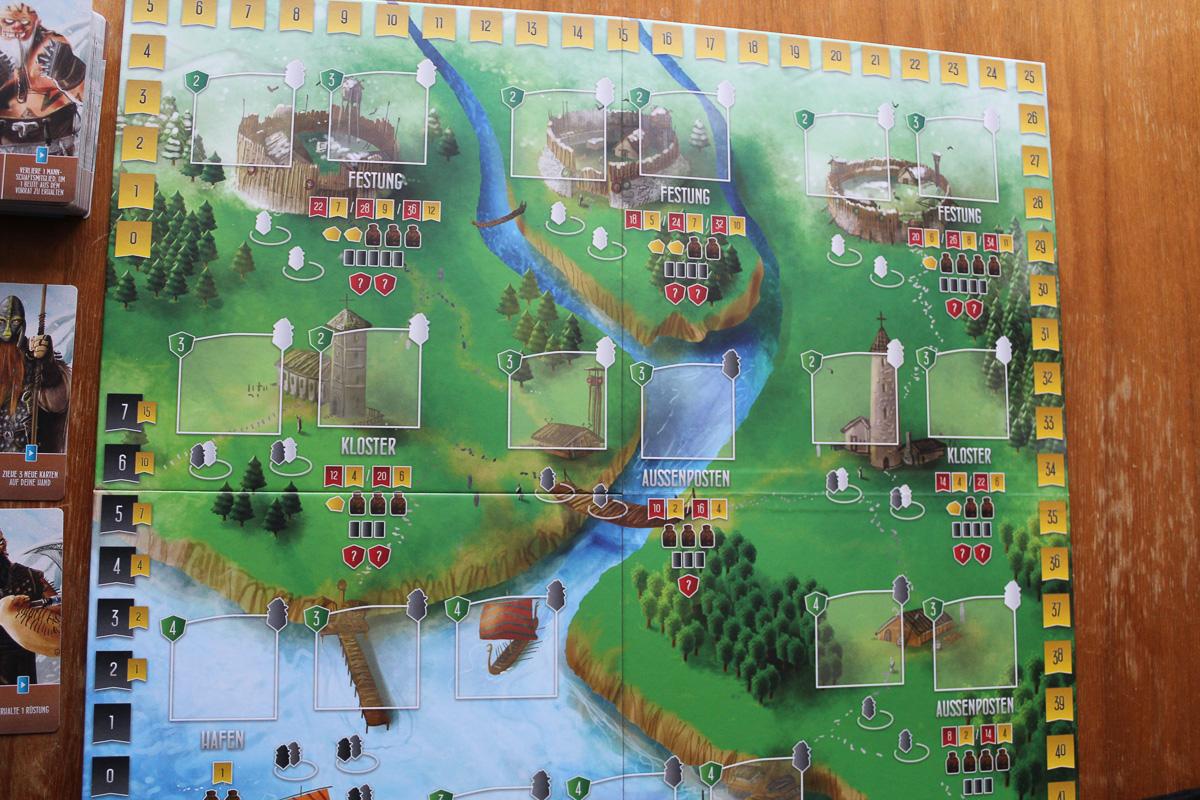 Räuber Der Nordsee Spiel