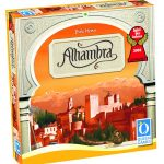Alhambra - Rezension