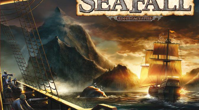 Seafall — Rezension