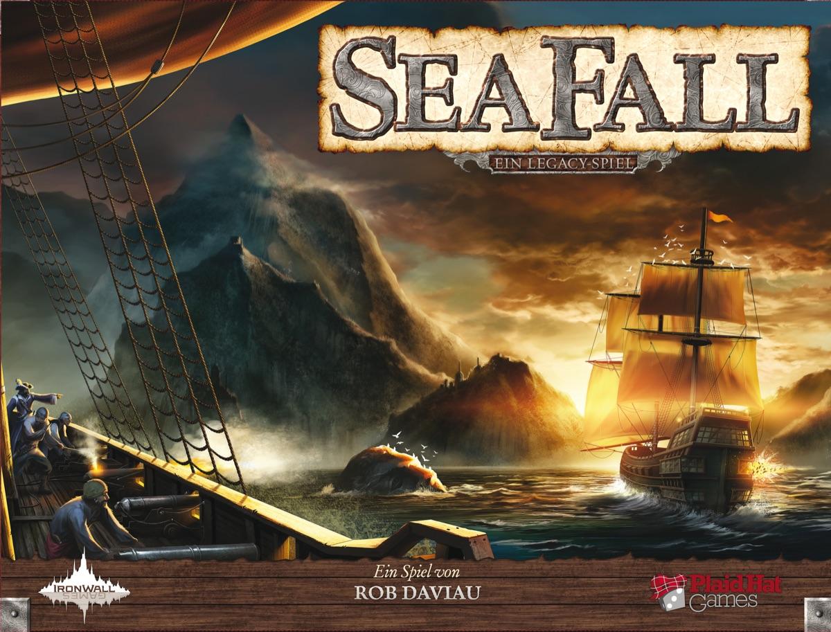 Seafall – Rezension