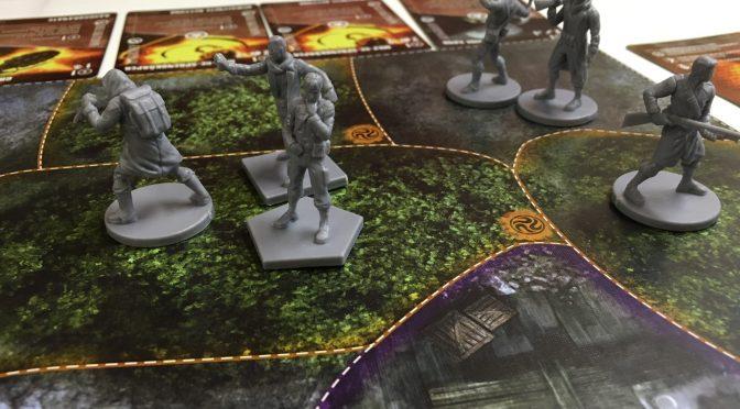 Gespielt – Der wöchentliche Spielerückblick Nr. 9