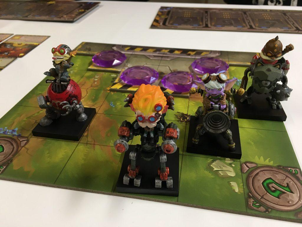 Gespielt – Der wöchentliche Spielerückblick Nr. 10