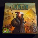 7 Wonders Duel — Rezension