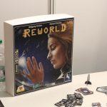 Reworld - Prototyp