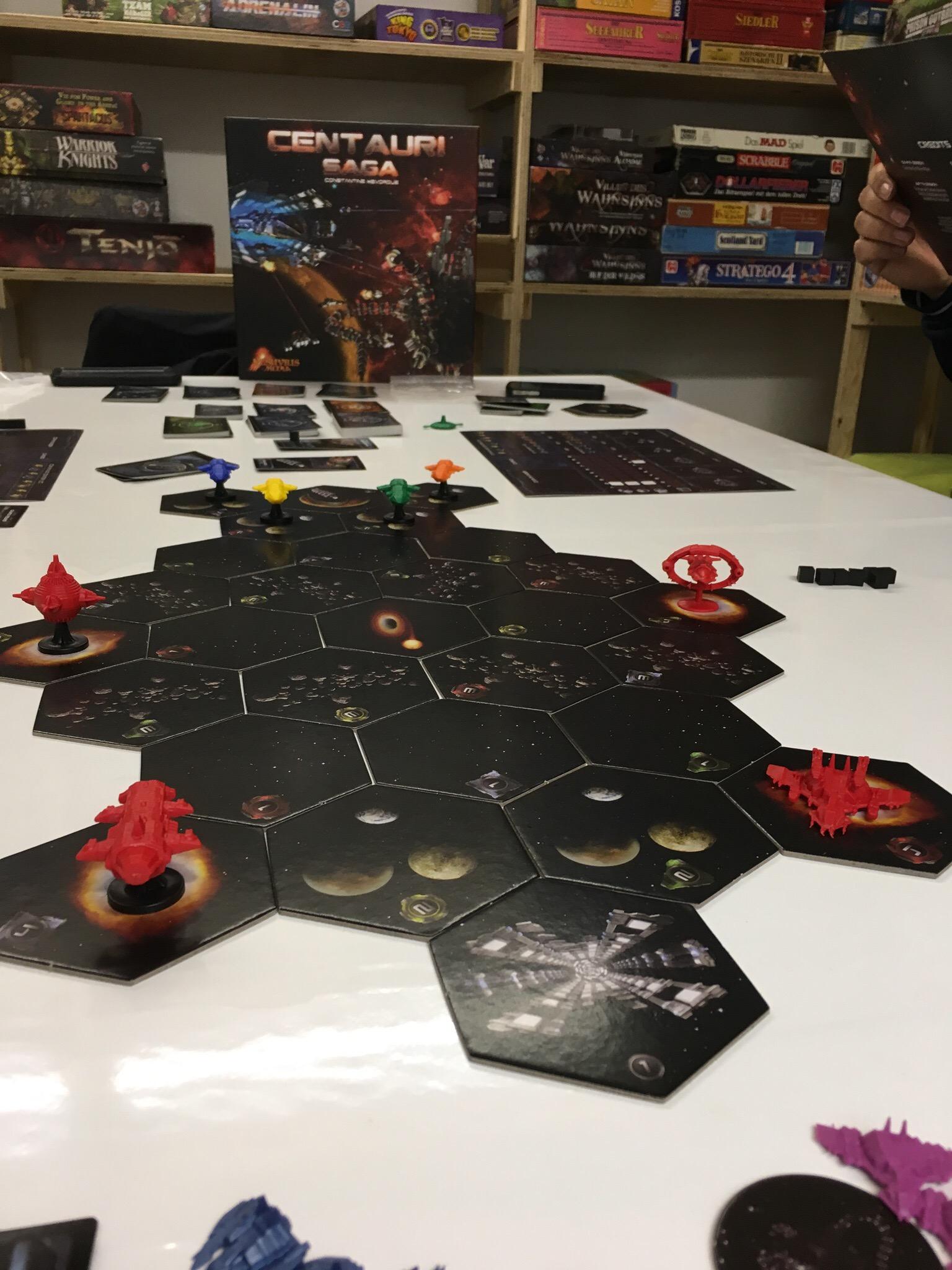 Gespielt – Der wöchentliche Spielerückblick Nr. 17
