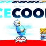 Icecool ist Kinderspiel des Jahres 2017