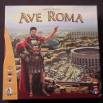 Ave Roma – Rezension