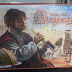 Amerigo — Rezension