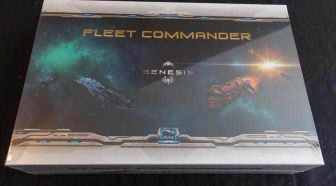 KS: Pandemonium und KS: Fleet Commander sind eingetroffen!