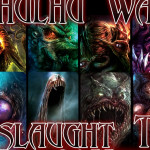 Cthulhu Wars: Onslaught Two - Unboxing Video