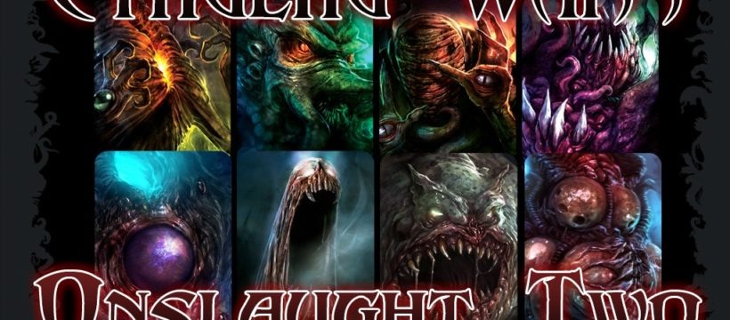Cthulhu Wars: Onslaught Two