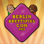 Hunter & Cron Berlin Brettspielcon 2017 - Bericht