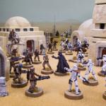 Star Wars: Legion von <span class=