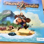Die Piraten der 7 Weltmeere