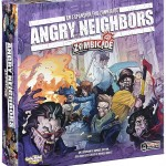 Zombicide: Angry Neighbors - Rezension
