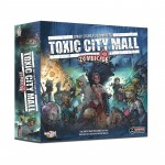 Zombicide — Toxic City Mall