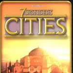 7 Wonders Erweiterung Cities — Rezension