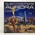 Alien Frontiers: Aurora - Rezension