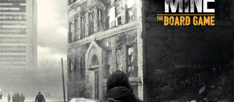 This War of Mine - Box