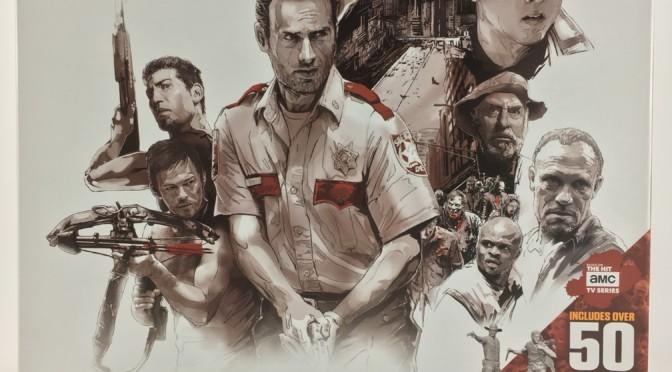 The Walking Dead: No Sanctuary – Eingetroffen