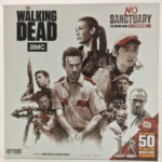 The Walking Dead: No Sanctuary — Eingetroffen
