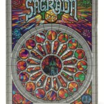 Sagrada — Rezension