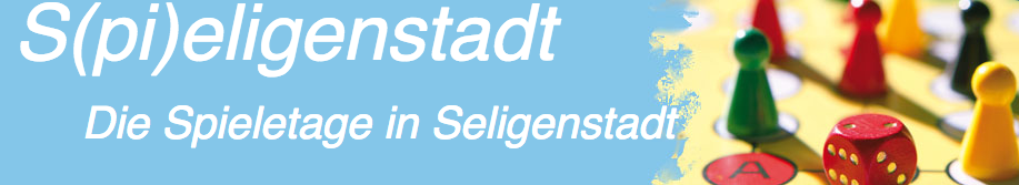 Spieletage Seligenstadt