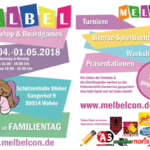 MelBel Tabletop & Boardgame Convention
