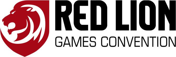 RedLionCon - Logo