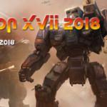 BattleCon 2018