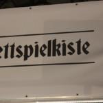 Spiel Doch!, Duisburg, 2018