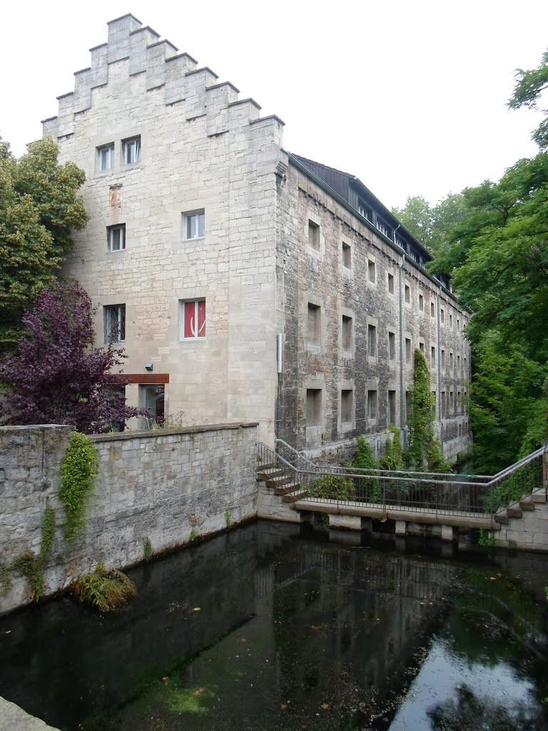 Jugendzentrum Mühle