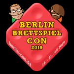 Berlin Brettspiel Con 2019