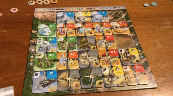 Gespielt – Der wöchentliche Spielrückblick KW 51
