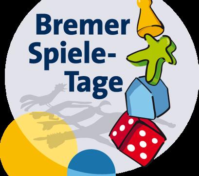 Bremer Spieletage - Logo