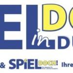 SPIEL DOCH! in Duisburg 2019