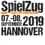 SpielZug Tabletop Convention 2019
