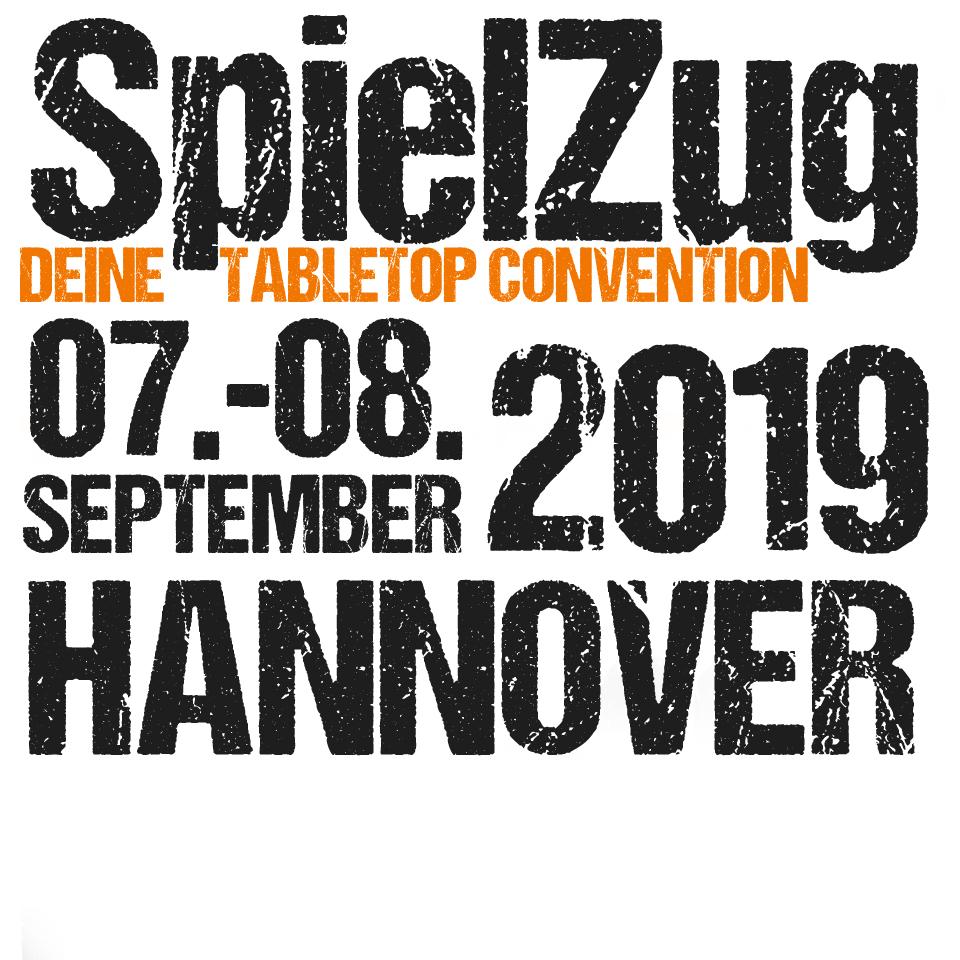 SpielZug 2019 - Logo