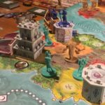 Angespielt: Heroes of Land, Air & Sea