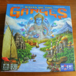 Rajas of the Ganges - Rezension