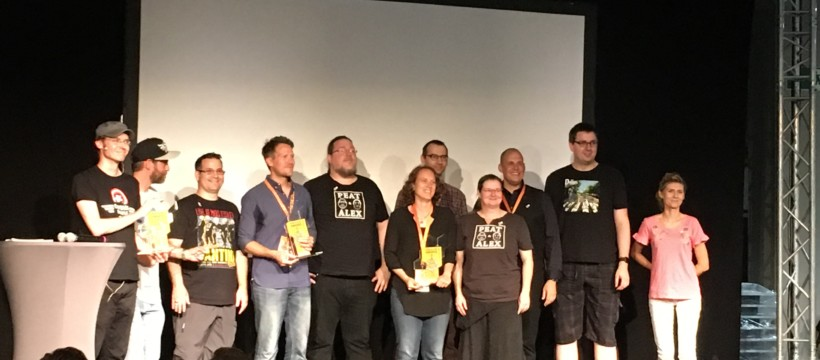 BerlinCon Awards Gewinner 2019