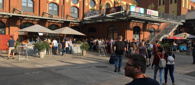 Berlin Con 2019 – Der Bericht: Tag 1