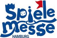 Spielemesse Hamburg - Logo
