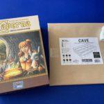 Game Doctors - Inlay für Caverna